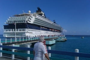 Celebrity Century in Jamaica, 12.14.09