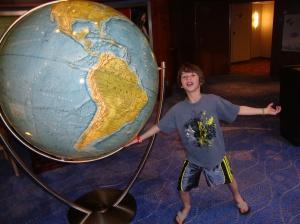 Earth & Dylan
