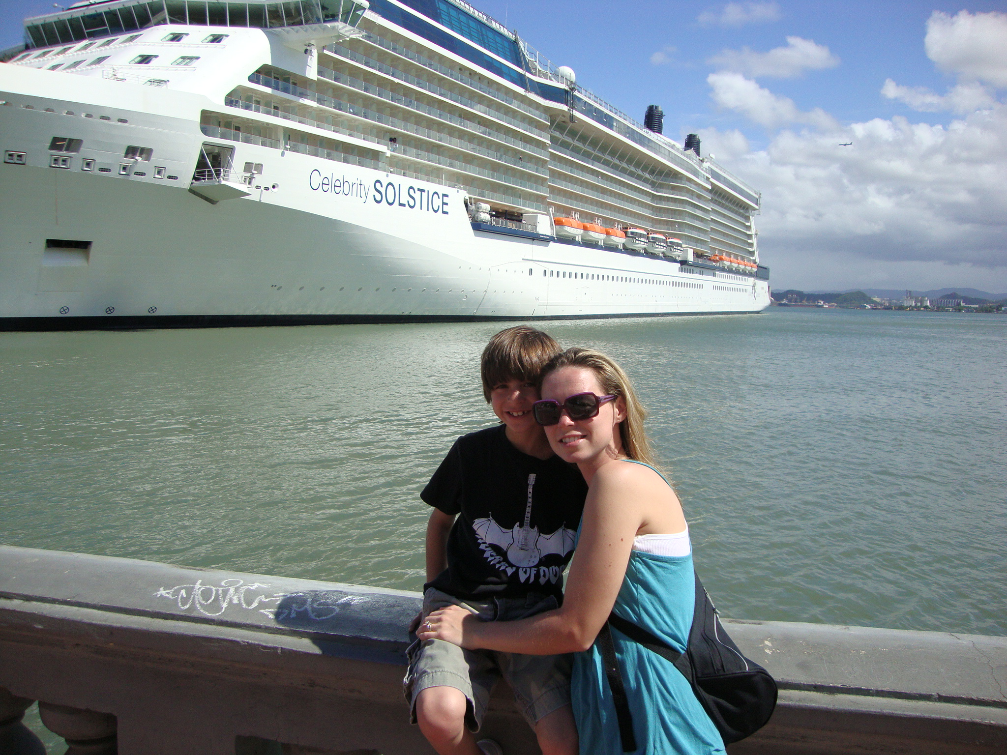 Celebrity Solstice Cruise Ship: Review, Photos & Departure ...