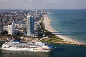 NCL Sky Cruise Deal