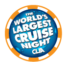 Worlds Largest Cruise Night Oct 13 - 15
