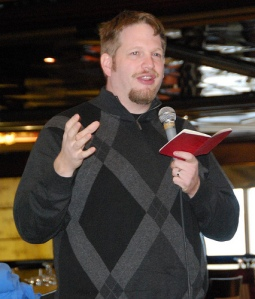 @ChrisBrogan on #SoCruise